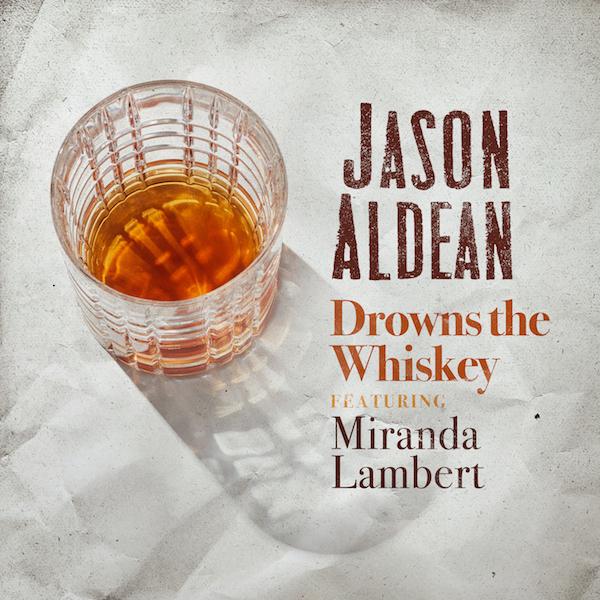 Jason Aldean Miranda Lambert