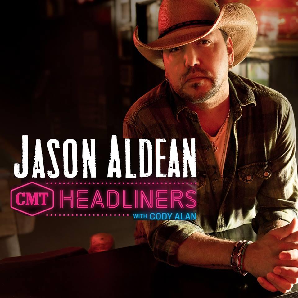 Jason Aldean Headliners