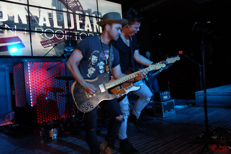 Nashville Live Music