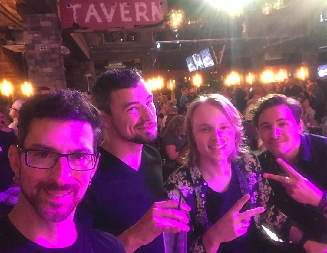Jason Aldean Nashville Live Music