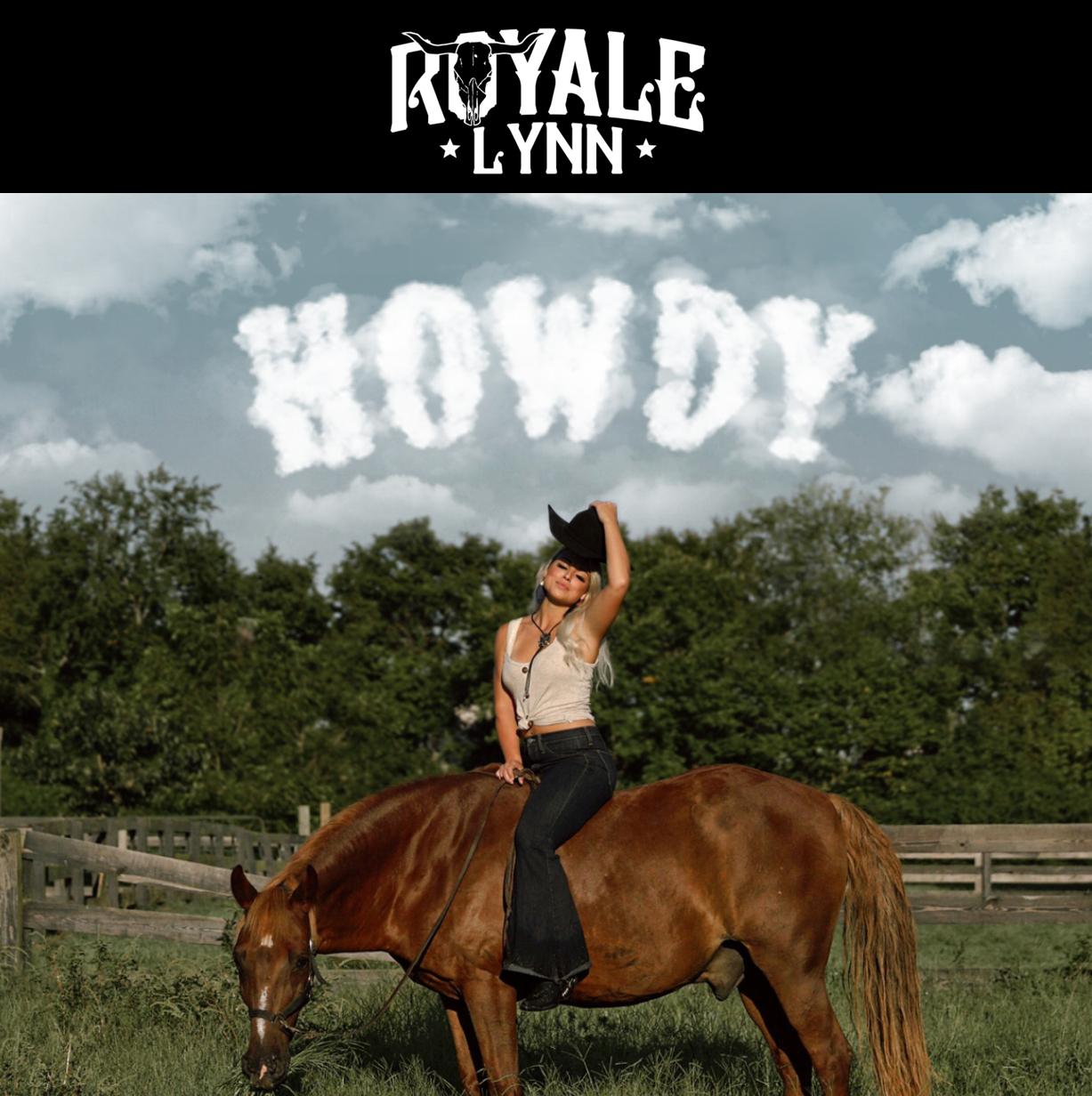 ROYALE LYNN