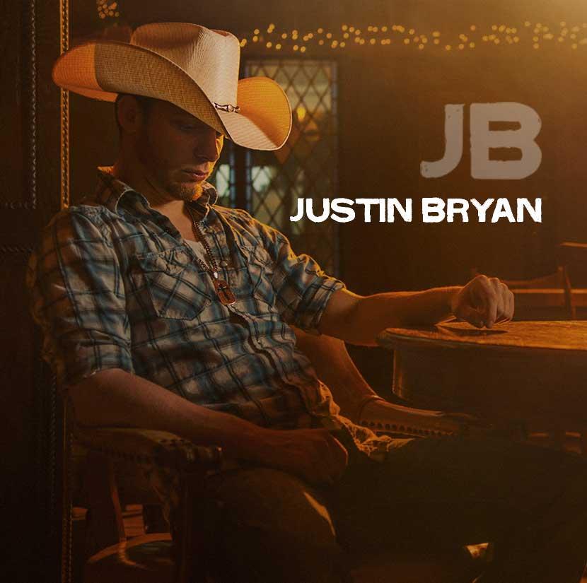 Justin Bryan
