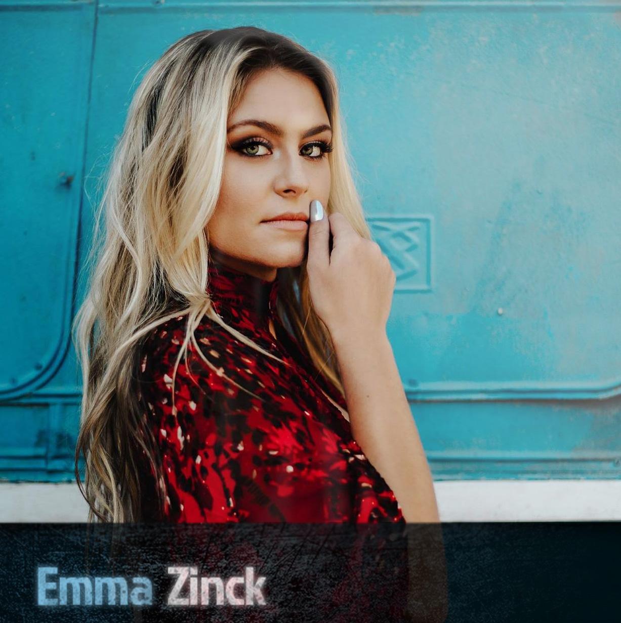 Emma-Zinck