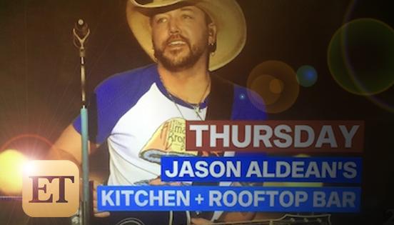 Jason's on ET