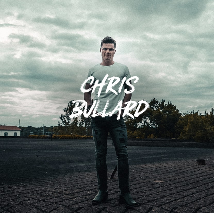 Chris Bullard